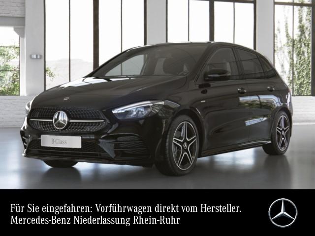 Mercedes-Benz B 180 EDITION 2020+AMG+Night+LED+Kamera+7G, Jahr 2021, Benzin