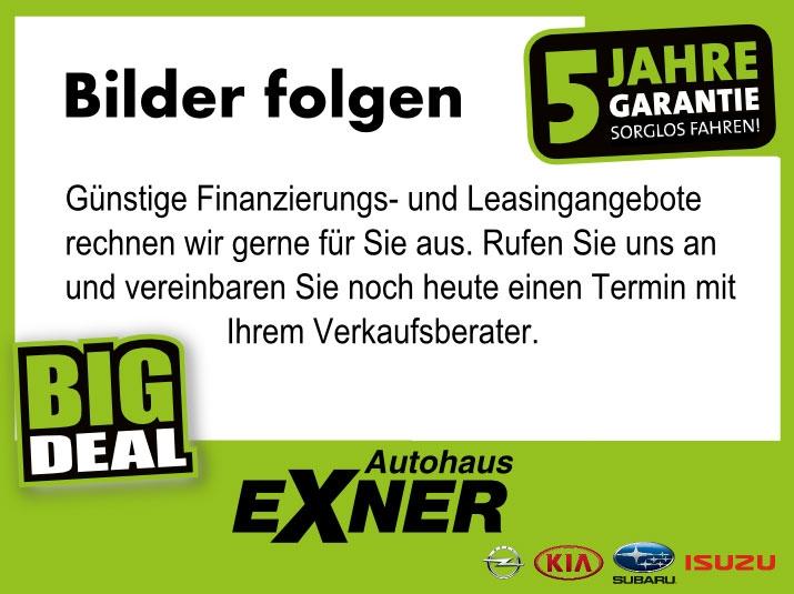Subaru Levorg 1,6 COMFORT 4x4 2-Zonen Klimaautomatik, R, Jahr 2015, Benzin