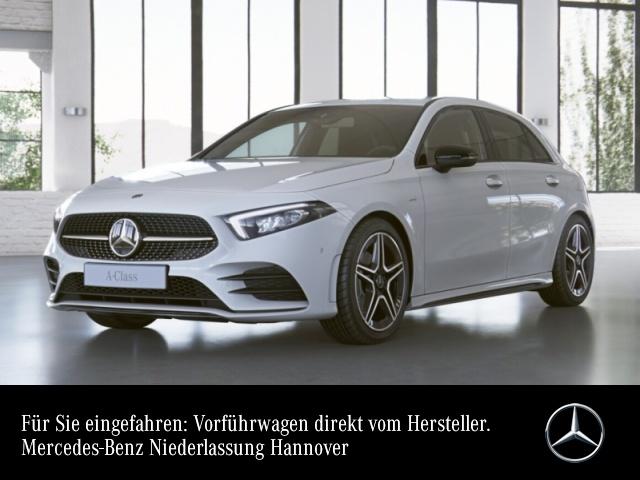 Mercedes-Benz A 200 EDITION 2020+AMG+Night+LED+Kamera+Totw+7G, Jahr 2021, Benzin