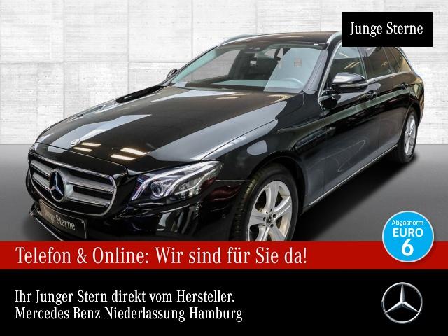 Mercedes-Benz E 250 T Avantgarde Multibeam COMAND AHK Kamera PTS, Jahr 2017, Benzin