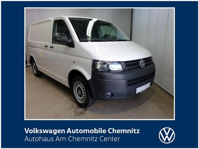 Volkswagen T5 Kasten 2.0 TDI Park-Pilot Heizung, Jahr 2015, Diesel