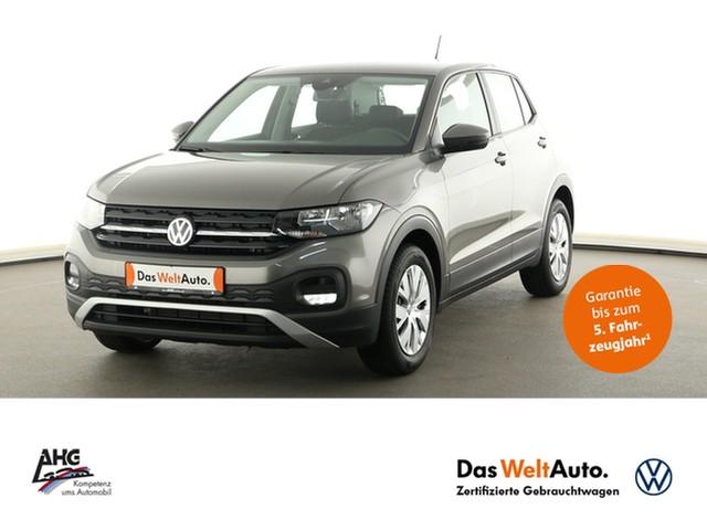 Volkswagen T-Cross 1.0 TSI ACC, Jahr 2020, Benzin