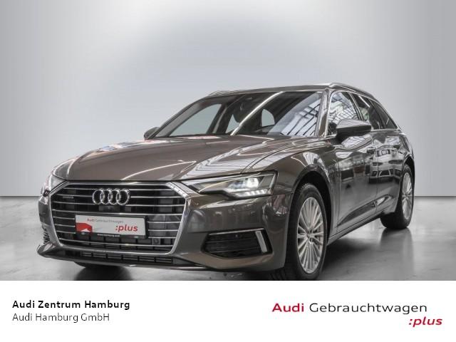 Audi A6 Avant 50 TDI design quattro tiptr. NAVI KAMERA HEAD-UP, Jahr 2019, Diesel