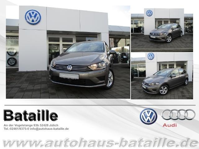 Volkswagen Golf VII Sportsvan Comfortline 1.2 TSI BMT/Start, Jahr 2015, Benzin