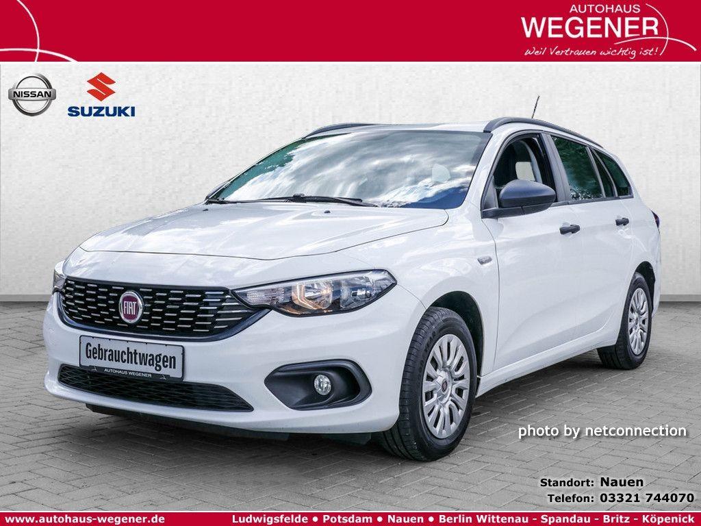Fiat Tipo Kombi 1.4 16V Pop KLIMA 3,99% EFF* EURO6, Jahr 2018, Benzin
