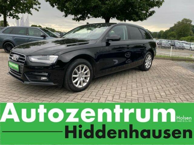 Audi A4 Avant 2.0 TDI Attraction Multitronic, Jahr 2015, Diesel