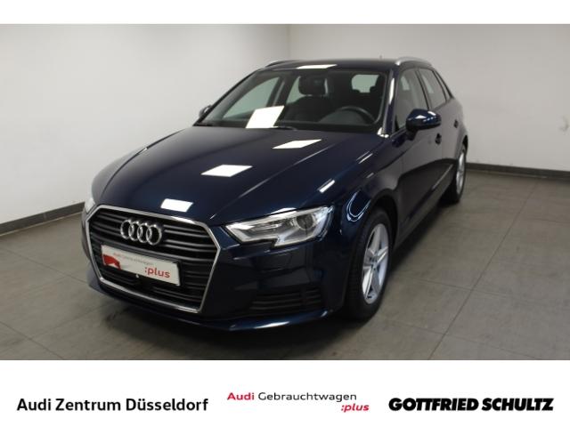 Audi A3 Sportback 30 TDI S-tronic 116 PS, Jahr 2019, Diesel