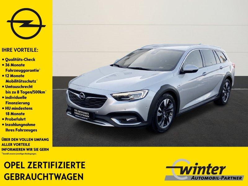 Opel Insignia CT Exclusive LED/NAVI/360°KAMERA/SHZ, Jahr 2017, Diesel
