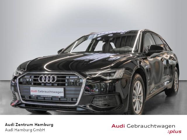 Audi A6 Avant 40 TDI quattro S tronic HUD STANDHZG.NAVI-PLUS, Jahr 2019, Diesel