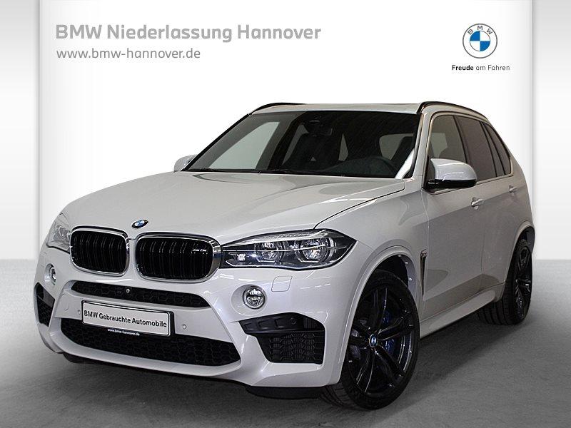 BMW X5 M Head-Up Navi Prof, Jahr 2017, Benzin