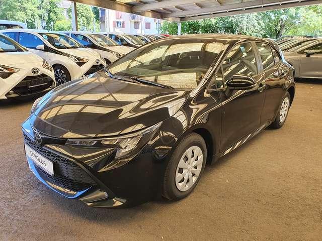 Toyota Corolla 1,2 5-Türer Klima kaum KM wie neu, Jahr 2019, Benzin