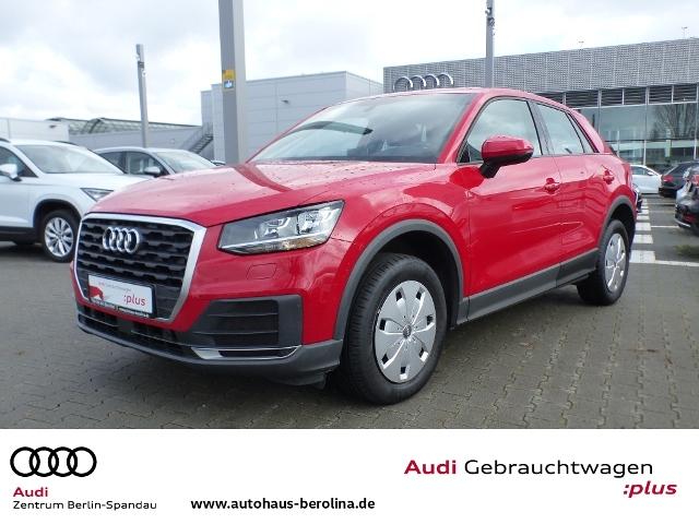 Audi Q2 1.6 TDI *NAV*GRA*SHZ*PDC+*, Jahr 2017, Diesel