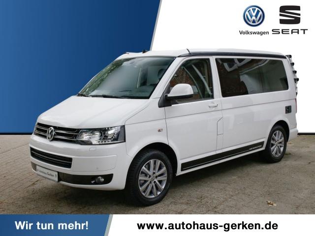 Volkswagen T5 California 2.0 BiTDI Comfortline 4M STDHZ AHK, Jahr 2014, Diesel