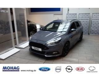 Ford Focus ST Navi Beheizb. Frontsch. Multif.Lenkrad NR RDC Klimaautom SHZ Temp PDC AUX, Jahr 2016, Diesel