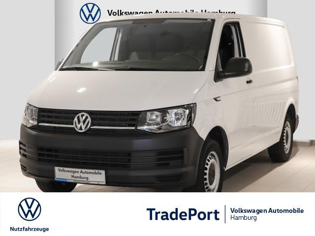 Volkswagen T6 Kasten 2,0 TDI,PDC,USB,GANZJAHRESREIFEN, Jahr 2016, Diesel