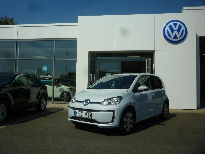 Volkswagen up! high up! E-Up, Jahr 2018, Elektro