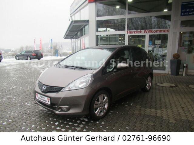 Honda Jazz 1.4 Comfort Plus Sondermodell Garantie uvm., Jahr 2014, Benzin