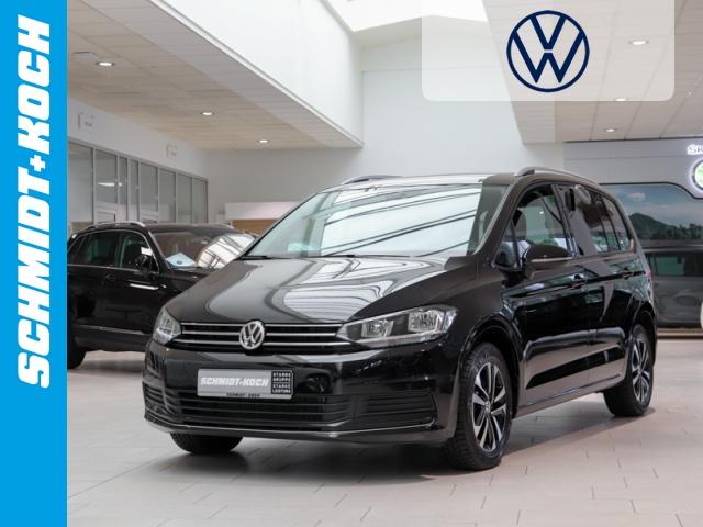 Volkswagen Touran 1.5 TSI OPF IQ.DRIVE 7-Sitzer, Navi, Jahr 2019, Benzin