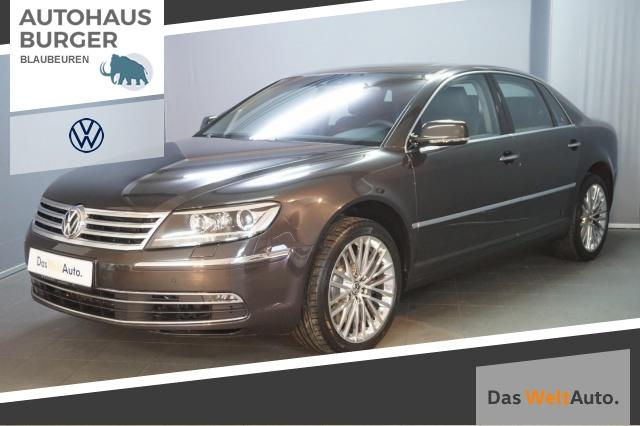 Volkswagen Phaeton 4.2 V8 Tipt ONLINEKAUF 4-Sitz, Jahr 2015, Benzin