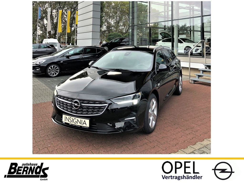 Opel Insignia Sports Tourer 2.0 Direct InjectionTurbo GS Line (B), Jahr 2020, Benzin