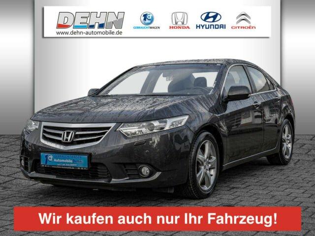 Honda Accord 2.0 Lifestyle Bi-Xenon/PDC/SHZ, Jahr 2013, petrol