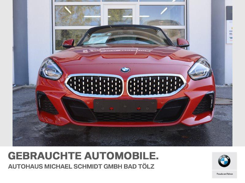 BMW Z4 sDrive20i M Sportpaket*DAB*18 Zoll*Kamera*, Jahr 2020, Benzin