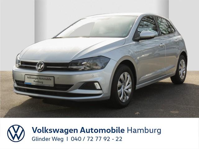 Volkswagen Polo 1.0 Comfortline /Navigation / Einparkhilfe, Jahr 2017, Benzin