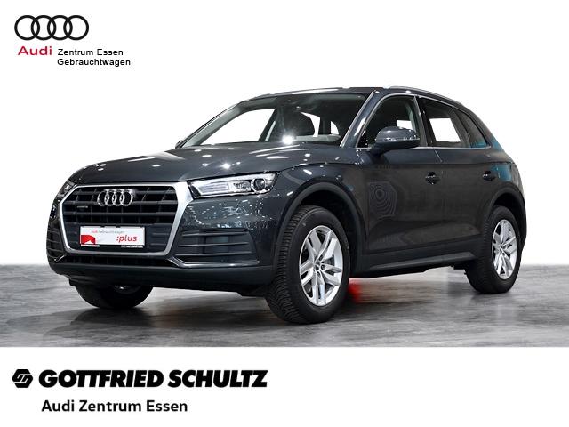 Audi Q5 2.0 TDI quattro S S-TRONIC NAV SHZ PDC MUFU, Jahr 2018, Diesel