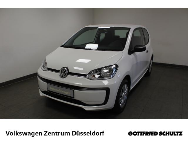 Volkswagen up! take *Radio*Klima*, Jahr 2017, Benzin