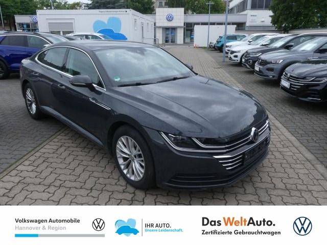Volkswagen Arteon 2.0 TDI LED Kamera Klima, Jahr 2019, Diesel