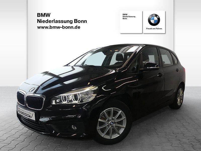 BMW 218i Active Tourer Advantage, Jahr 2015, Benzin