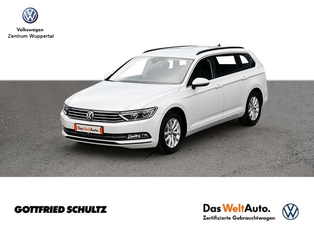 Volkswagen Passat Var. 2 0 TDI DSG NAVI KAMERA SHZ PDC LM ZV, Jahr 2019, Diesel