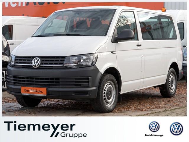 Volkswagen T6 Kombi 2.0 TDI Klima 9 Sitze EU6, Jahr 2015, Diesel