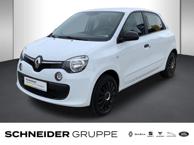 Renault Twingo SCe 70 Life+KLIMA+RADIO, Jahr 2017, Benzin