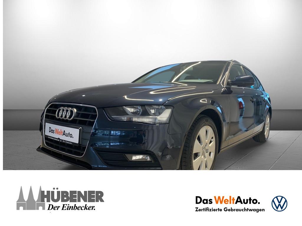 Audi A4 Avant 2.0 TDI Ambiente, Jahr 2015, Diesel