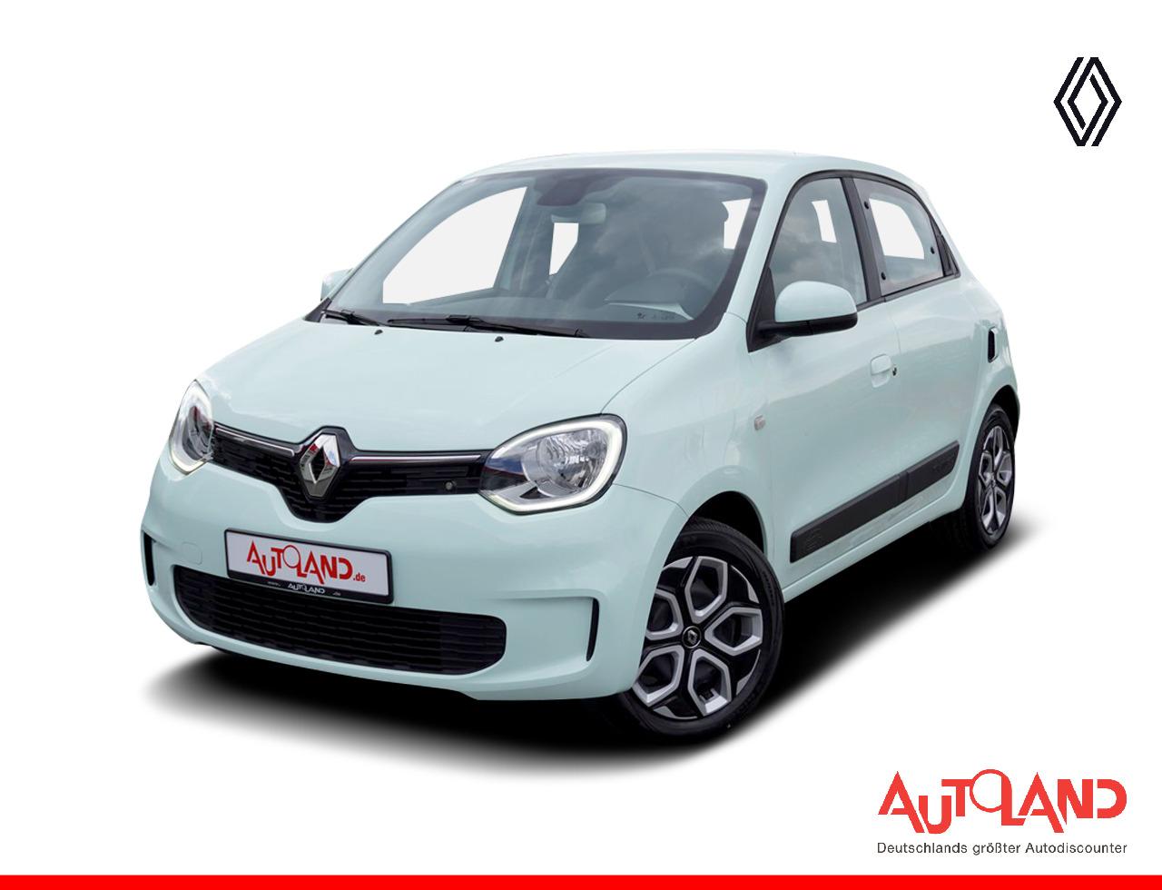 Renault Twingo, Jahr 2020, Benzin