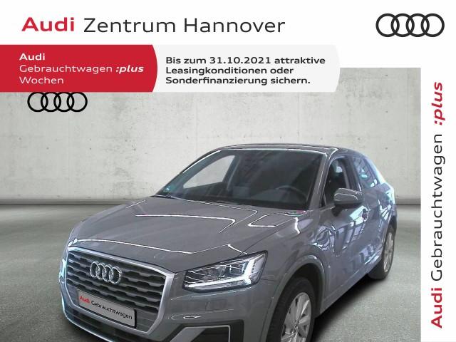 Audi Q2 Sport 30 TFSI LED Navi DAB GRA PDC, Jahr 2020, Benzin