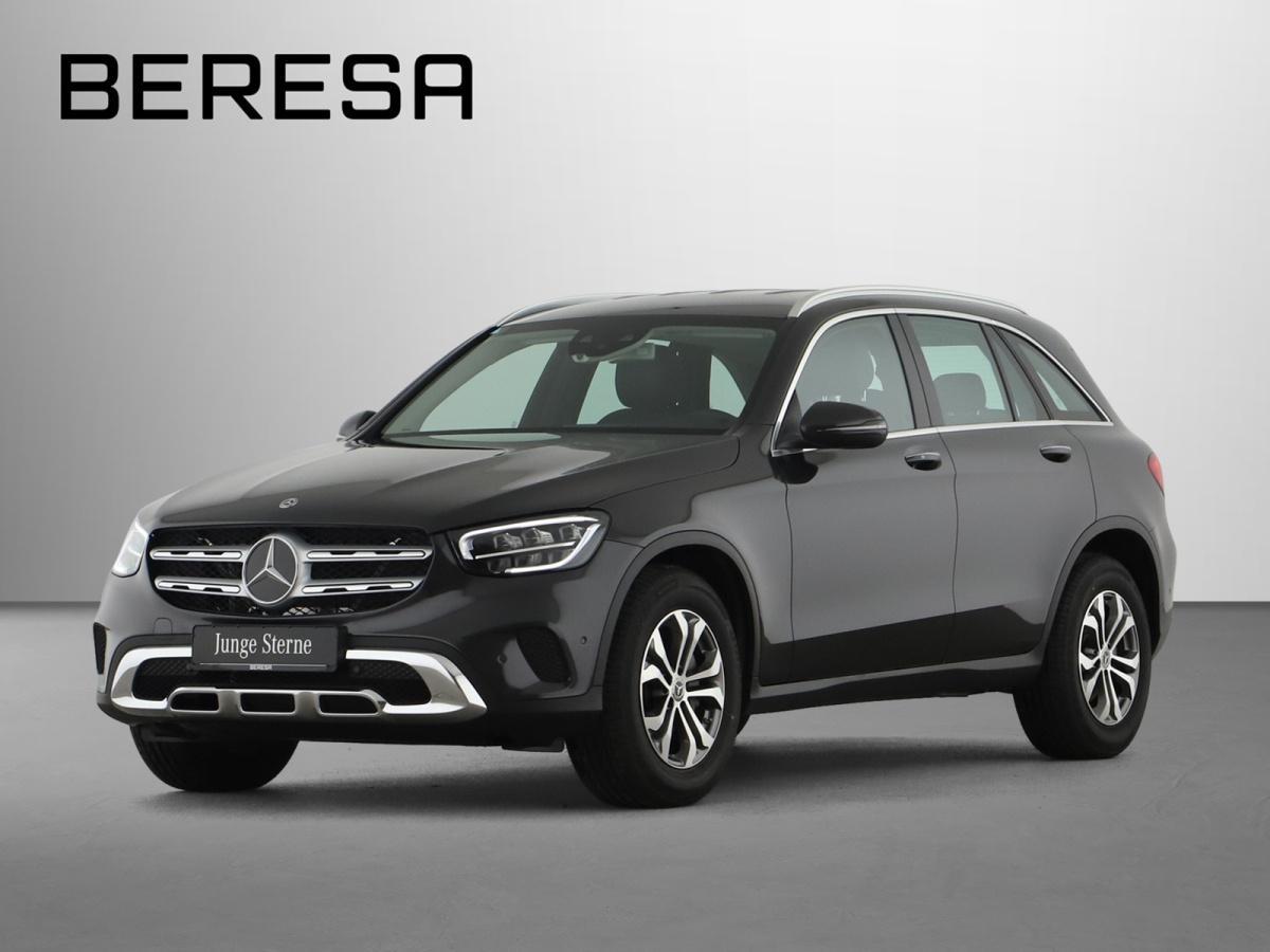 Mercedes-Benz GLC 200 d 4M LED Kamera PDC, Jahr 2020, Diesel