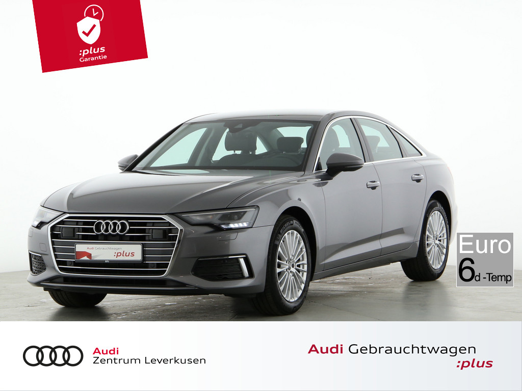 Audi A6 35, Jahr 2020, Diesel