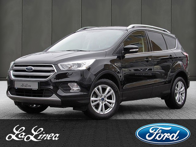 Ford Kuga 1.5 EcoBoost Cool & Connect, Jahr 2018, Benzin