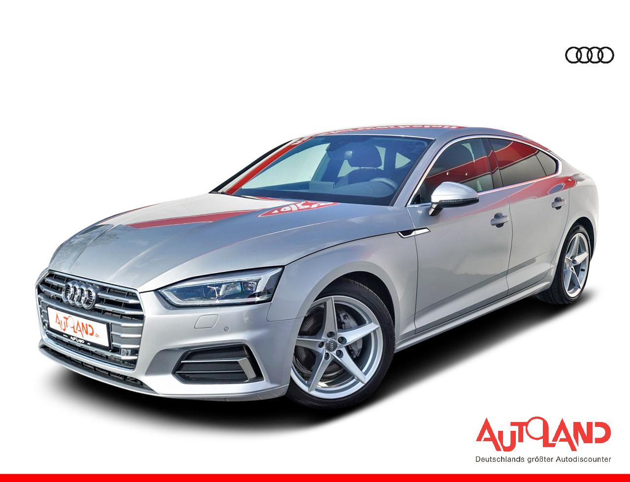 Audi A5, Jahr 2020, Diesel