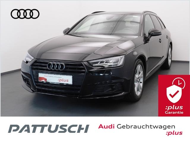 Audi A4 Avant 2.0 TDI Sport Matrix Navi Sound System, Jahr 2017, Diesel