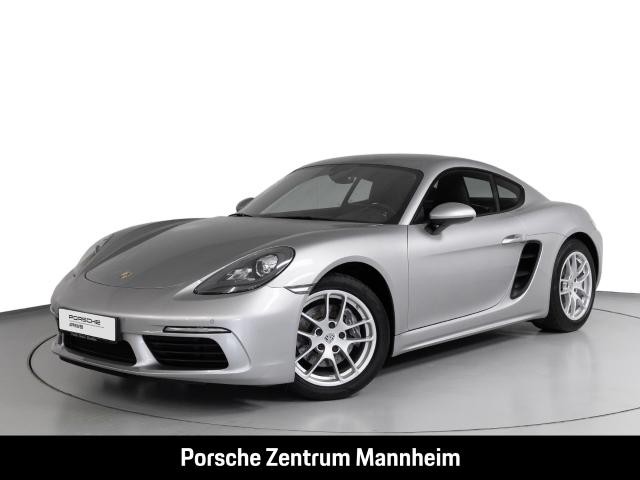 Porsche Cayman 718 ParkAssistent 2-Zonen SHZ PDK Navi, Jahr 2017, Benzin