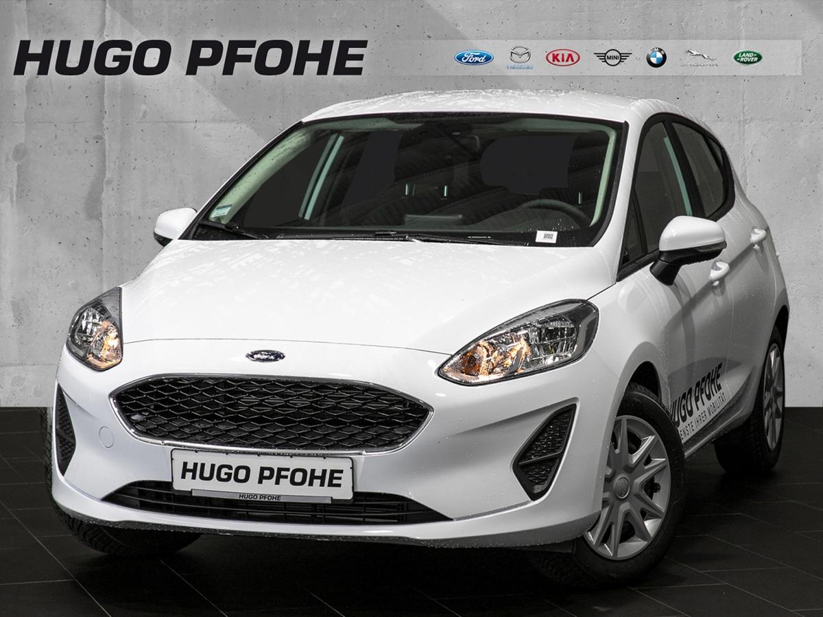 Ford Fiesta Trend 5-türig *Hugo Pfohe Jahreswagen*, Jahr 2020, Benzin