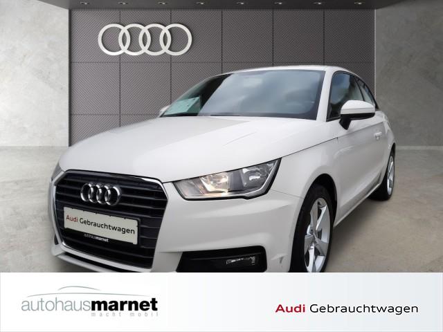 Audi A1 1.4 TDI Sport Klima Start/Stop, Jahr 2015, Diesel