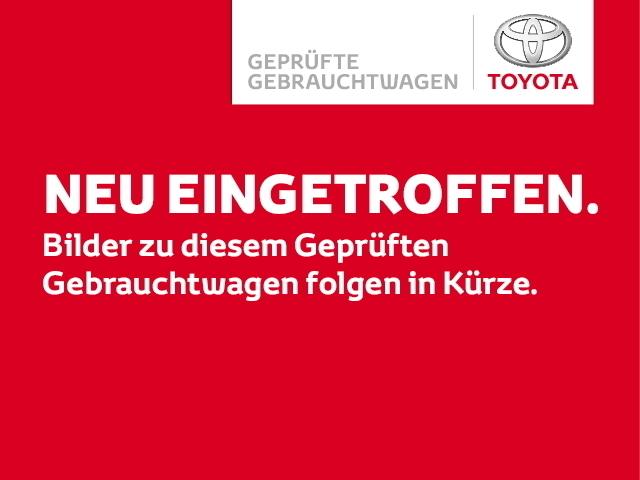 Toyota Aygo x 5-Türer 1.0 l Klima*Radio*Bluetooth, Jahr 2015, Benzin