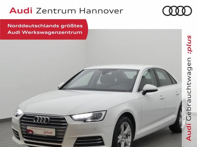 Audi A4 Limousine 2.0 TDI Sport, Xenon, Navi, PDC, SHZ, Jahr 2018, Diesel