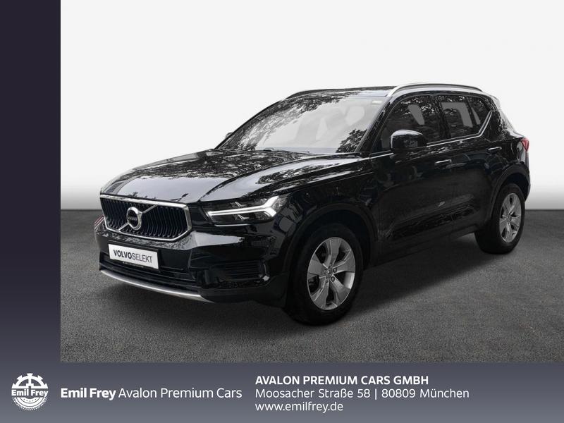 Volvo XC40 T3 Momentum Pro, Jahr 2019, Benzin