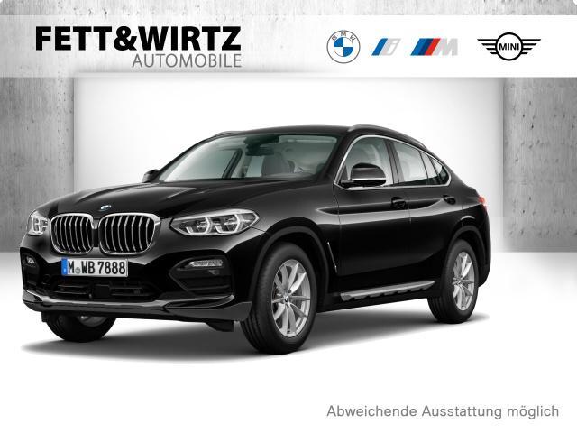 BMW X4 finanzieren
