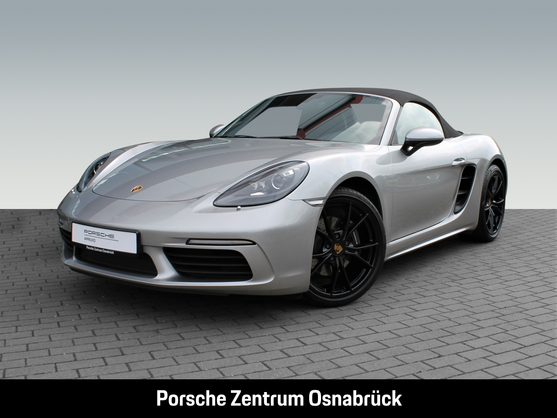 Porsche Boxster 718 2.0 20'' PDLS, Navigation, PDK, SHZ, Jahr 2017, Benzin